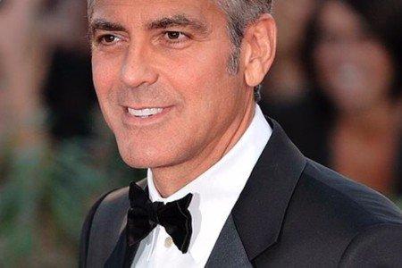 George Clooney (Image by Nicolas Genin, via CC BY-SA 2.0)