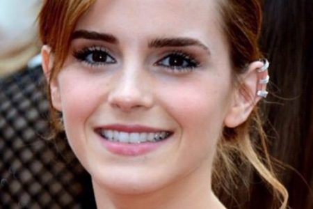 Emma Watson (photo: Georges Biard)
