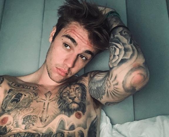 Justin Bieber opens up about struggling with fame (Photo: @justinbieber/Instagram)