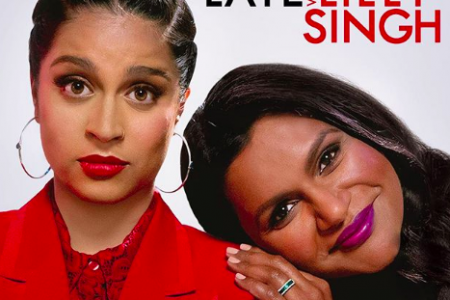 "'A Little Late With Lilly Singh"" premiered on YouTube before airing on NBC"