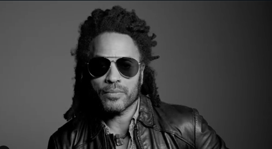 Lenny Kravitz lends voice to United Nation Human Rights Office #FightRacism campaign (Photo: @lennykravitz/Instagram)