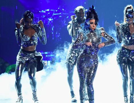 Meet Lady Gaga in Vegas (photo: omaze.com)