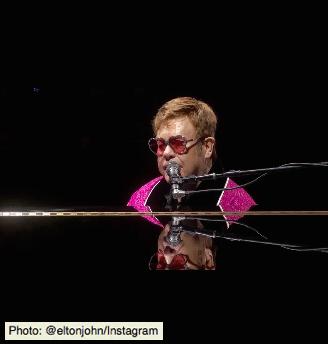 Elton John pledges $1 million to bushfire relief