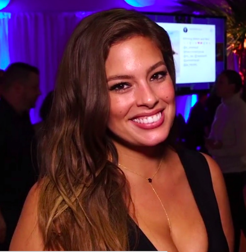 Ashley Graham: Behind The Velvet Rope TV / CC BY (https://creativecommons.org/licenses/by/3.0)