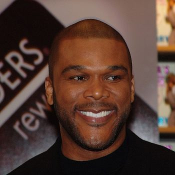 Tyler Perry photo by John Mathew Smith & www.celebrity-photos.com from Laurel Maryland, USA / CC BY-SA (https://creativecommons.org/licenses/by-sa/2.0)