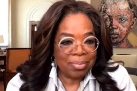 Oprah donates $10 million to coronavirus relief efforts (Photo: @oprah/Instagram)