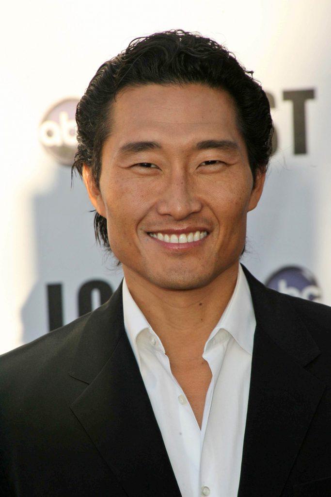 Daniel Dae Kim (Photo: s_buckley/Shutterstock.com)