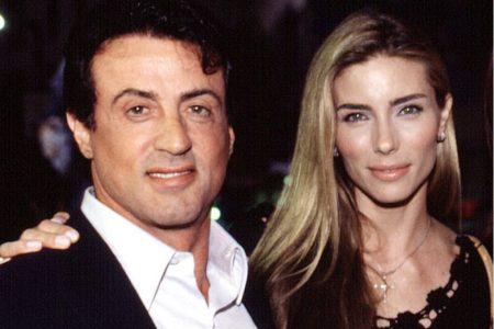 Sylvester Stallone and Jennifer Flavin Stallone Photo: Everrett Collection / Shutterstock.com