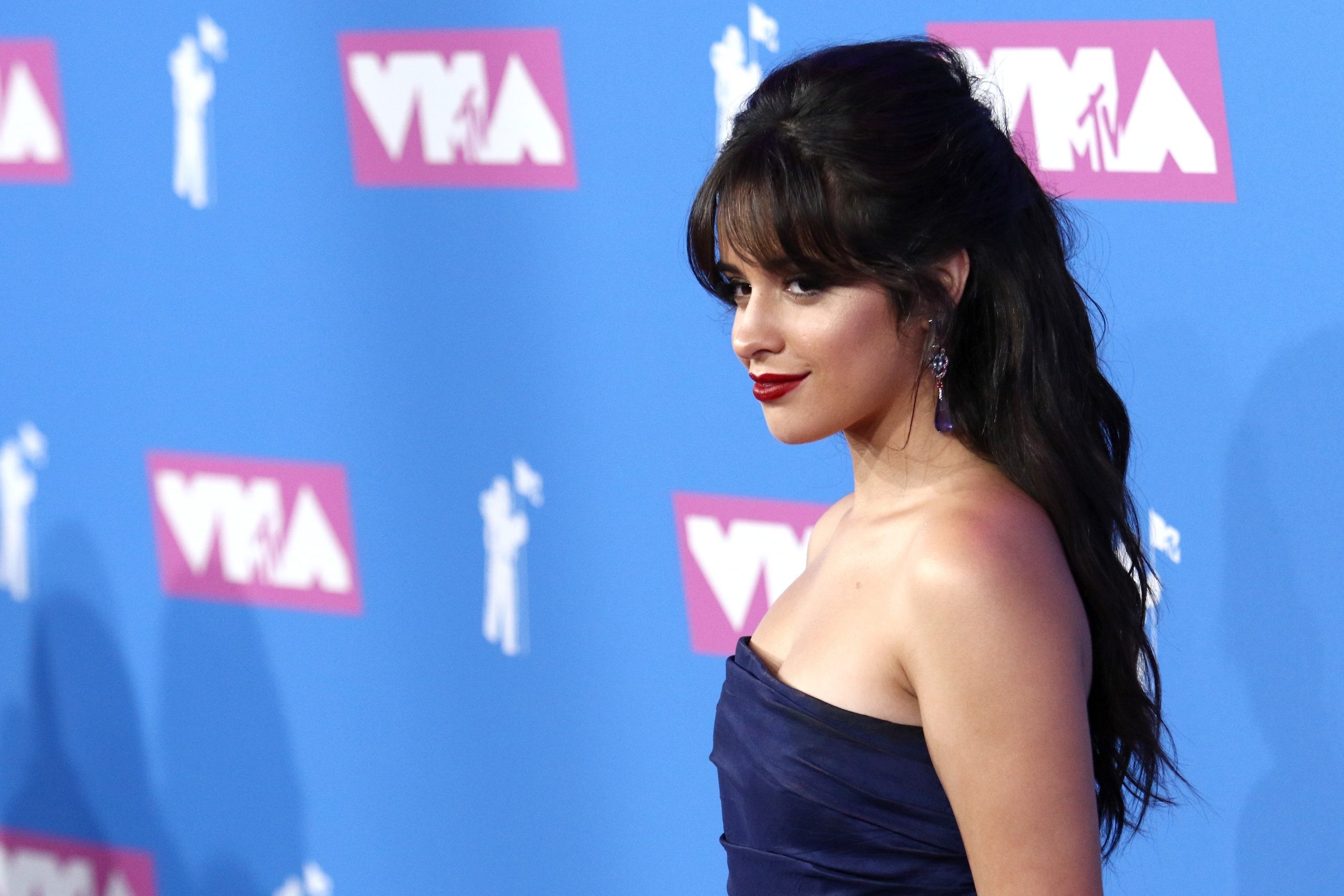 Camila Cabello (Photo: JStone/Shutterstock.com)