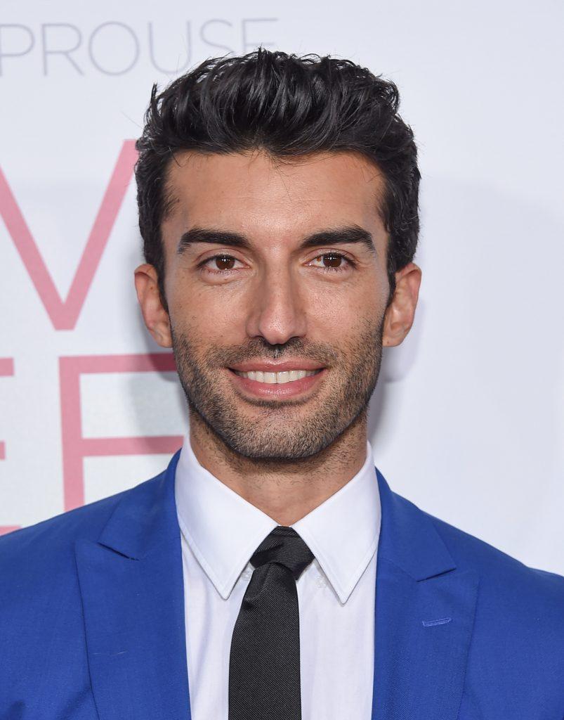 Justin Baldoni. (Photo: DFree / Shutterstock.com)