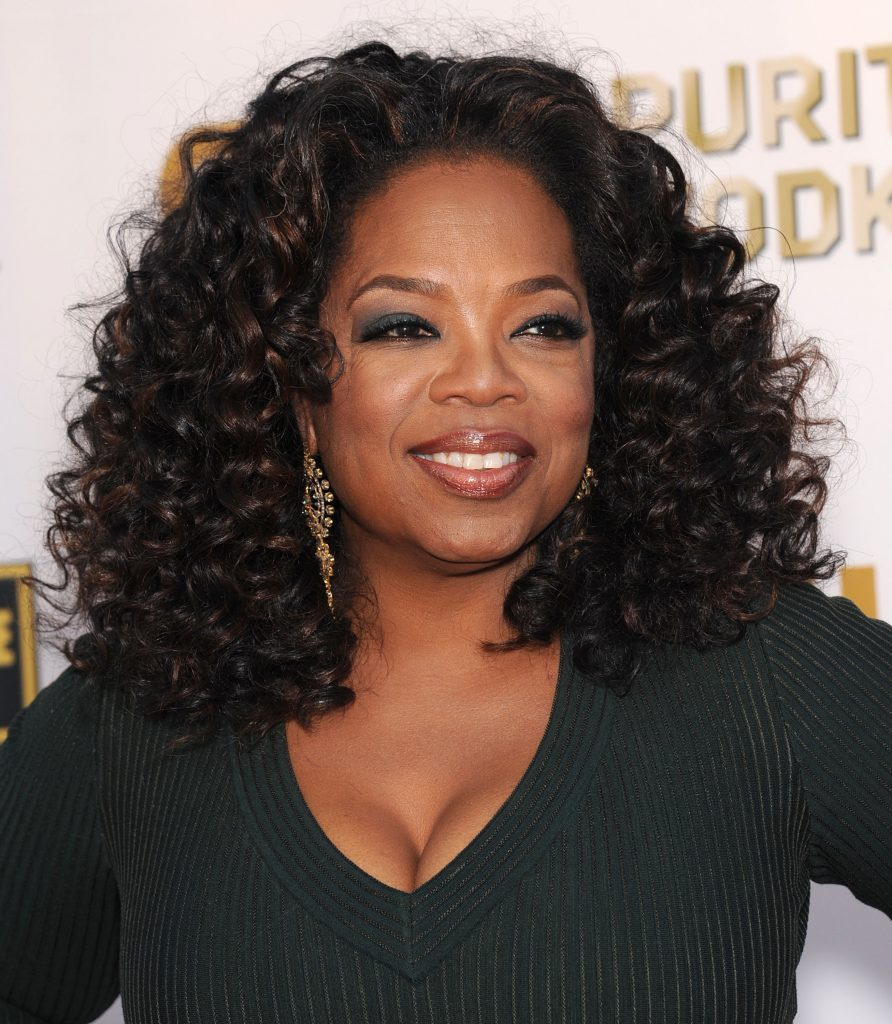 """Oprah delivers commencement speech to """"pandemic class"""" of 2020. Photo: DFree/Shutterstock.com)"""