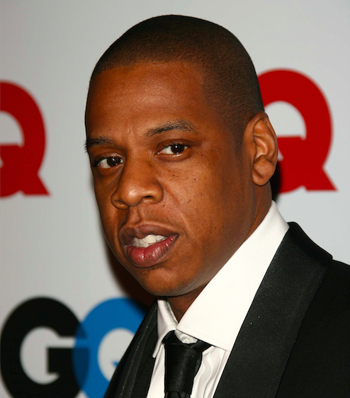 Jay Z, Photo by s_bukley/Shutterstock.com