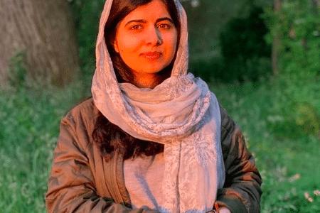 Malala Yousafzai (Source: @malala/Instagram)