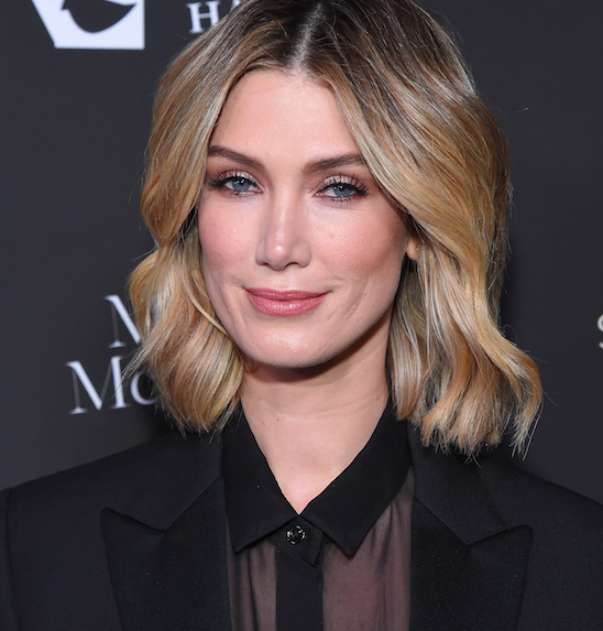 Delta Goodrem (Photo: DFree/Shutterstock.com)