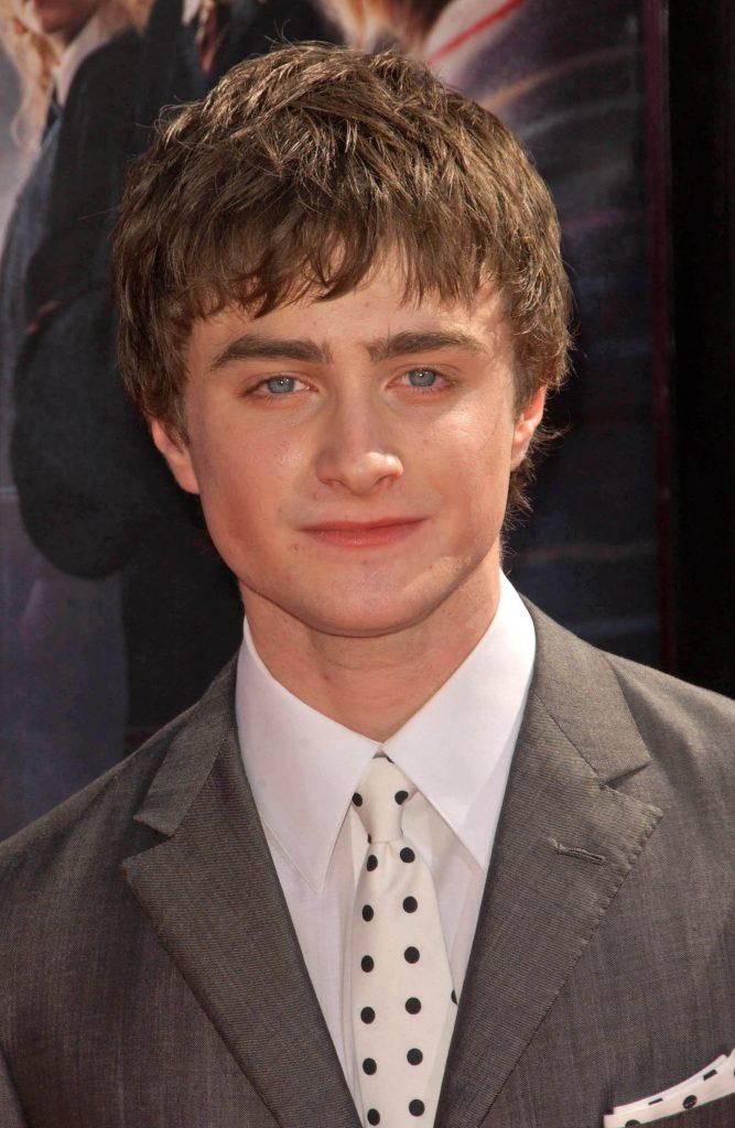 Daniel Radcliffe (Photo: s_bukley/Shutterstock.com)
