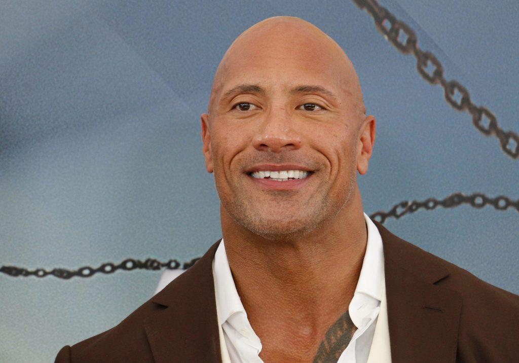 "Dwayne ""The Rock"" Johnson (Photo: Tinseltown/Shutterstock.com)"