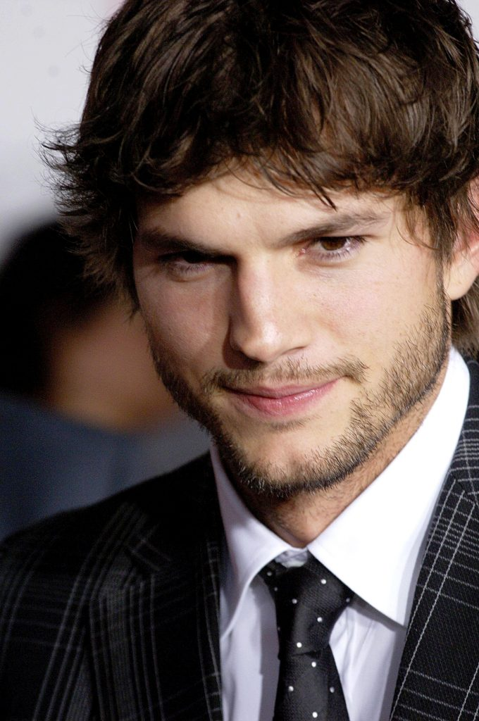 Ashton Kutcher (Photo: Everett Collection/Shutterstock.com)