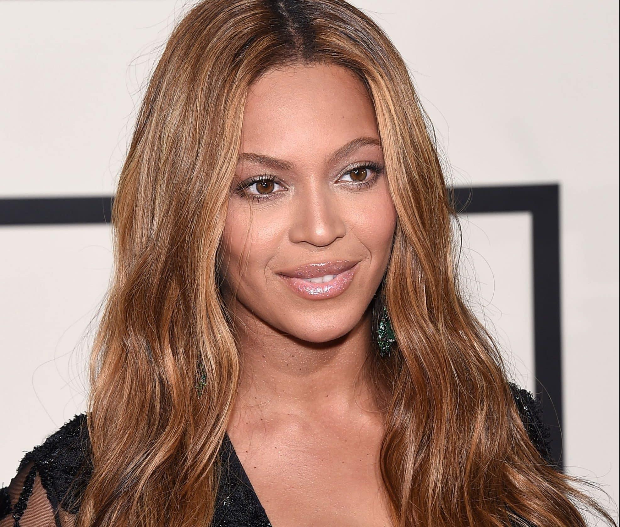 Beyoncé Knowles-Carter (Photo by DFree/Shutterstock.com)