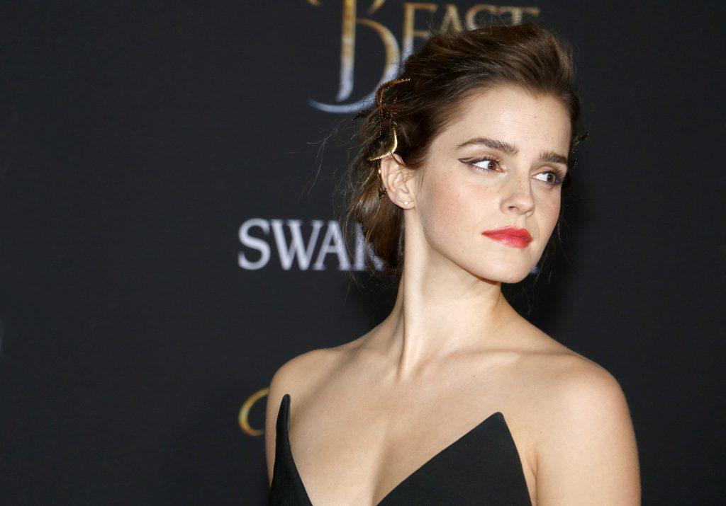 Emma Watson (Photo: Tinseltown/Shutterstock.com)