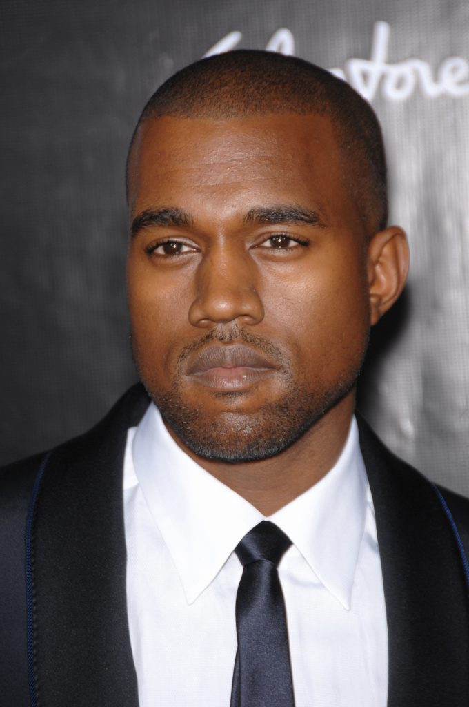 Kanye West (Photo by Featureflash Photo Agency/Shutterstock.com)