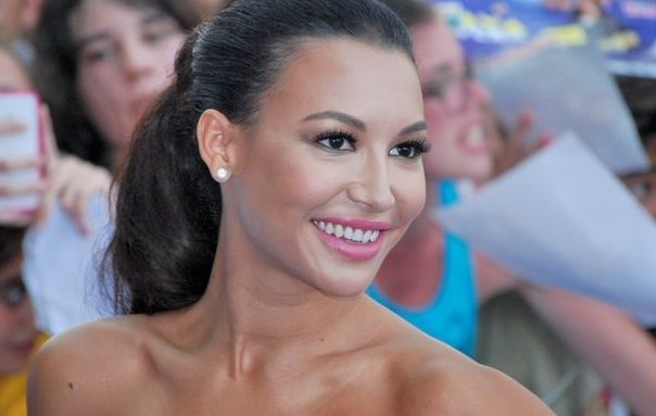 Naya Rivera (Photo: by GIO_LE/Shutterstock.com)