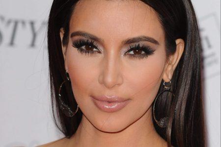 Kim Kardashian (Photo: Featureflash Photo Agency/Shutterstock.com)