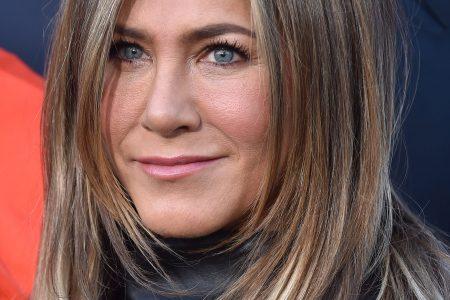 Jennifer Aniston (Photo: DFree/Shutterstock.com)