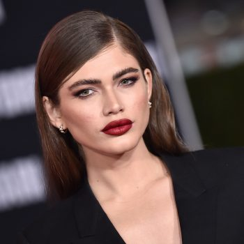 Valentina Sampaio (Photo: DFree/Shutterstock.com)