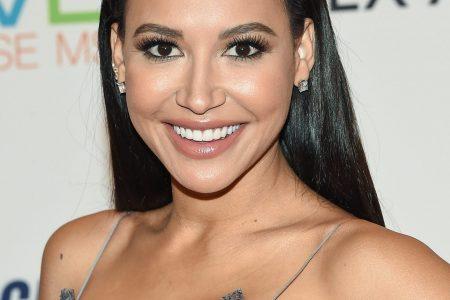 Naya Rivera (Photo: DFree/Shutterstock.com)