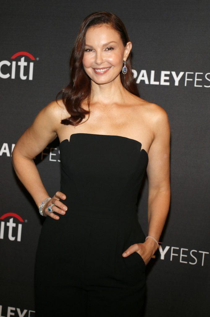 Ashley Judd (Photo: Tinseltown/Shutterstock.com)