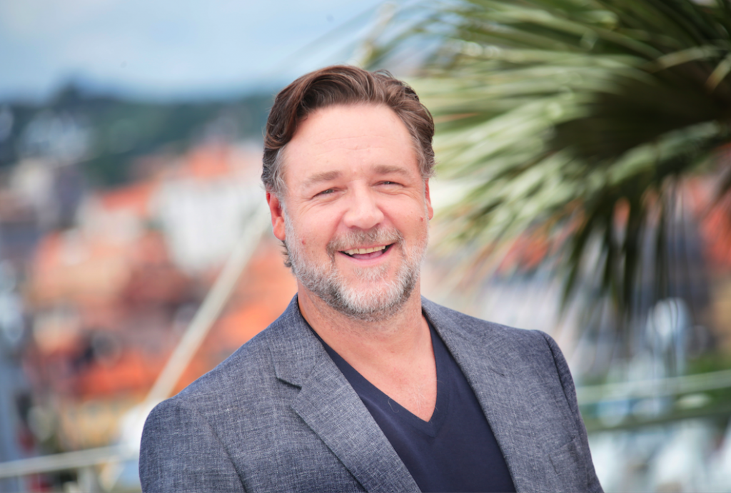 Russell Crowe (Photo: Denis Makarenko/Shutterstock.com)