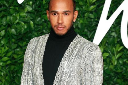Lewis Hamilton (Photo: CubanKite/Shutterstock.com)