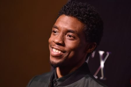 Chadwick Boseman (Photo: DFree/Shutterstock.com)