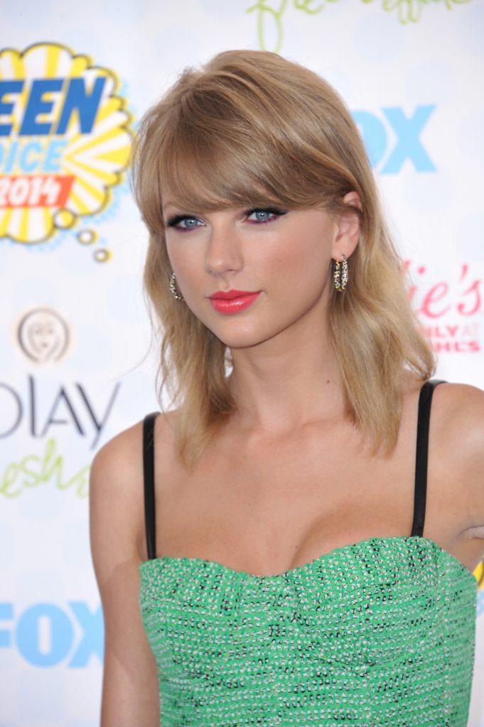 Taylor Swift (Photo: Featureflash Photo Agency/Shutterstock.com)