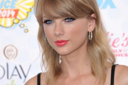 Taylor Swift (Photo: Featureflash Photo Agency/Shutterstock.com)