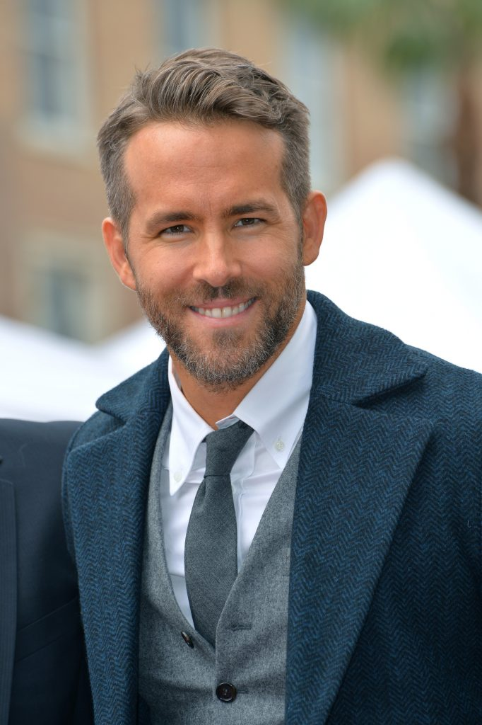 Ryan Reynolds (Photo: Featureflash Photo Agency/Shutterstock.com)
