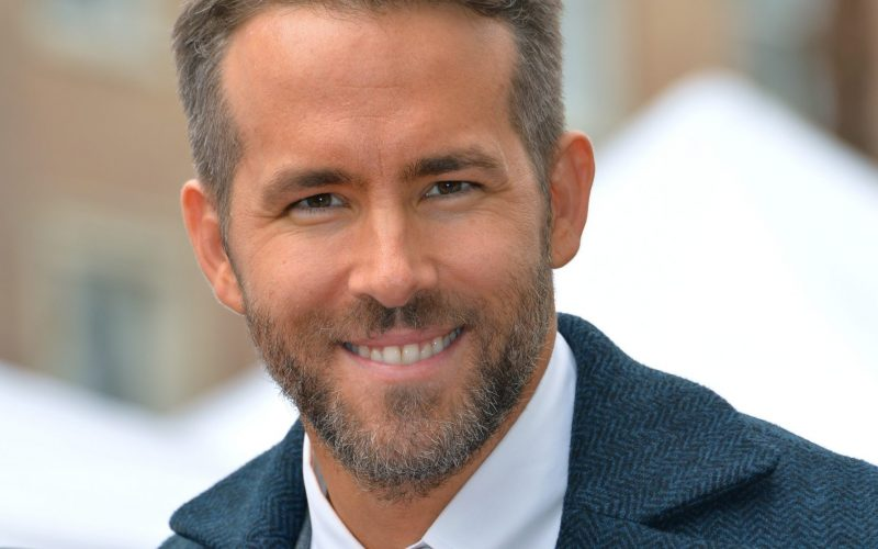 Ryan Reynolds (Photo: Featureflash Photo Agency/Shutterstock.com)