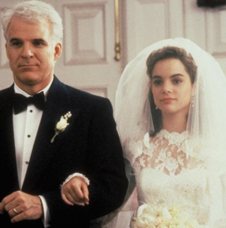 Father of the Bride (1991); Touchstone Pictures