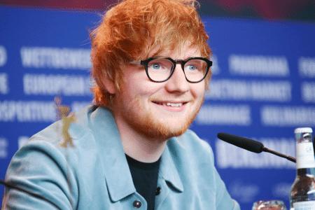 Ed Sheeran (Photo: Denis Makarenko/Shutterstock.com)
