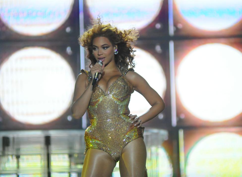 Beyoncé (Photo: A.RICARDIO/Shutterstock.com)