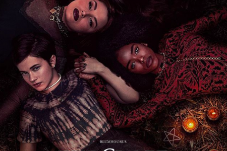 The Craft: Legacy (2020); Sony Pictures