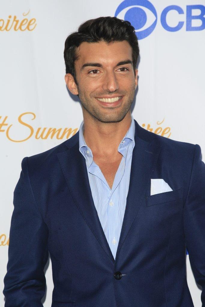 Justin Baldoni (Photo: Phil Stafford/Shutterstock.com)