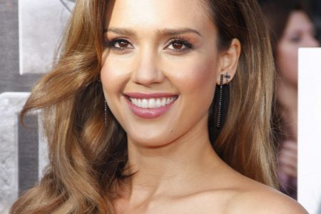 Jessica Alba (Photo: Tinseltown/Shutterstock.com)