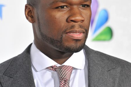 50 Cent (Photo: Featureflash Photo Agency/Shutterstock.com)