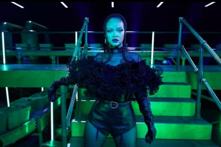 Rihanna's Savage X Fenty Show (Photo: Amazon Prime Video)
