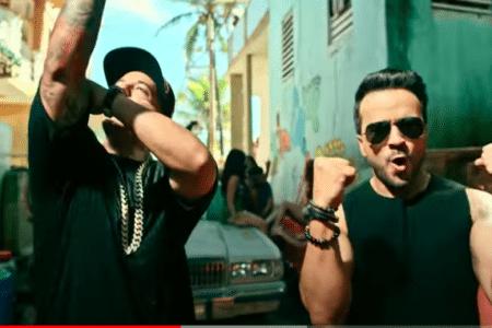 Despacito, 2017 (Photo: Universal Music Latino)