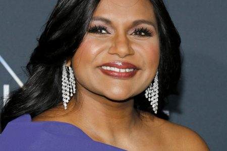 Mindy Kaling (Photo: Tinseltown/Shutterstock.com)