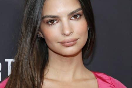 Emily Ratajkowski (Photo: Tinseltown/Shutterstock.com)