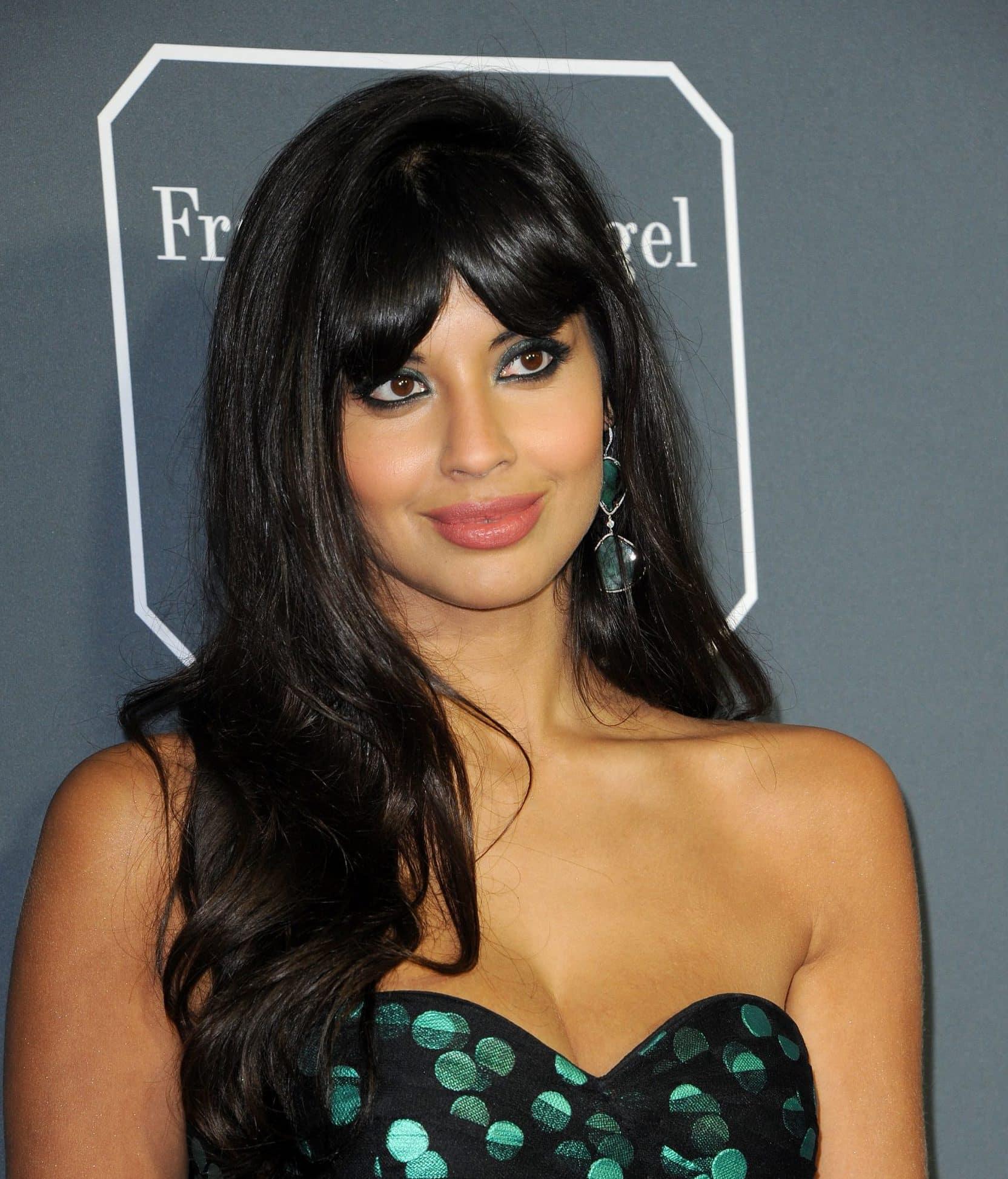 Jameela Jamil (Photo: TInseltown/Shutterstock.com)
