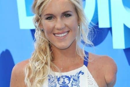 Bethany Hamilton (Photo: Jaguar PS/Shutterstock.com)